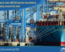 New: Liner Shipping Bilateral Connectivity Index